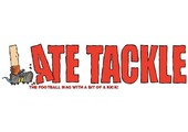Late Tackle Magazine Discount Codes