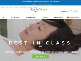 Apria Direct Discount Codes
