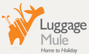 Luggage Mule Discount Codes