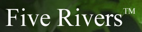 Five Rivers Discount Codes