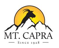 Mt. Capra Discount Codes