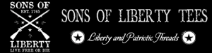 Sons Of Liberty Tees Discount Codes