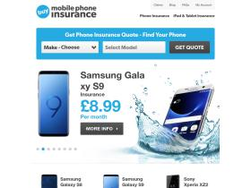 Buy Mobile Phone Insurance Discount Codes
