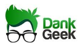 Dank Geek Discount Codes