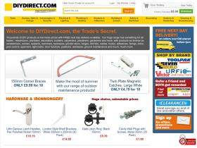 DIY Direct Discount Codes