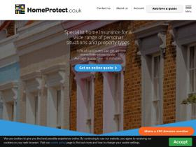 Homeprotect.co.uk Discount Codes