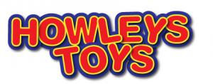 Howleys Toys Discount Codes