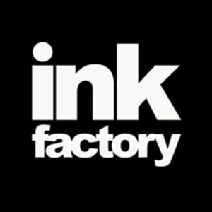 Inkfactory Discount Codes