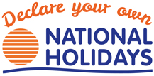 National Holidays Discount Codes